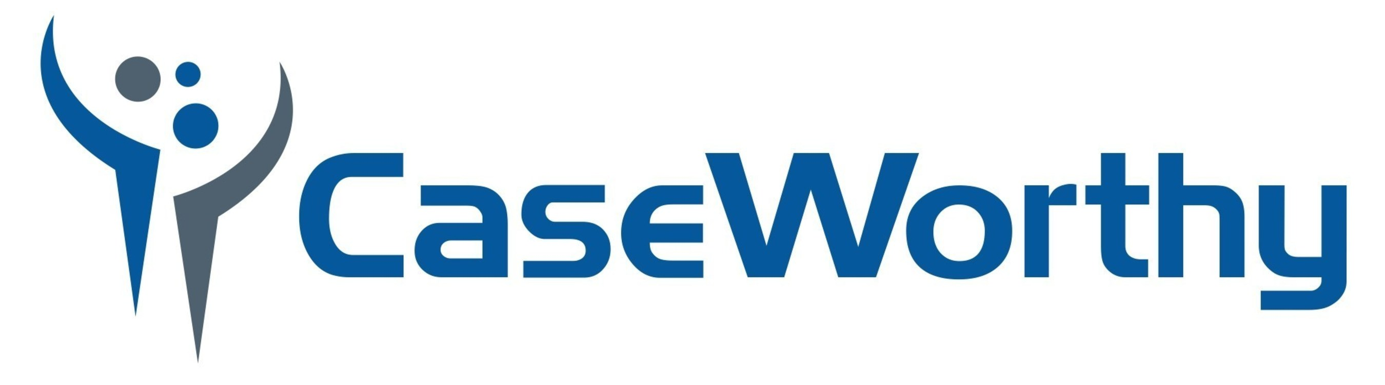 New Logo for CaseWorthy