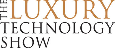 Luxury Technology Show logo
