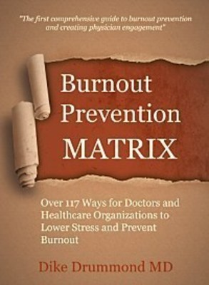 causes and prevention of burnout in