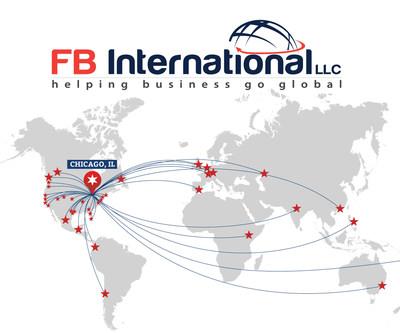 FB International Logo