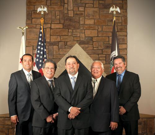 Santa Ynez Band Of Chumash Indians Re-Elects Incumbent Leadership Team