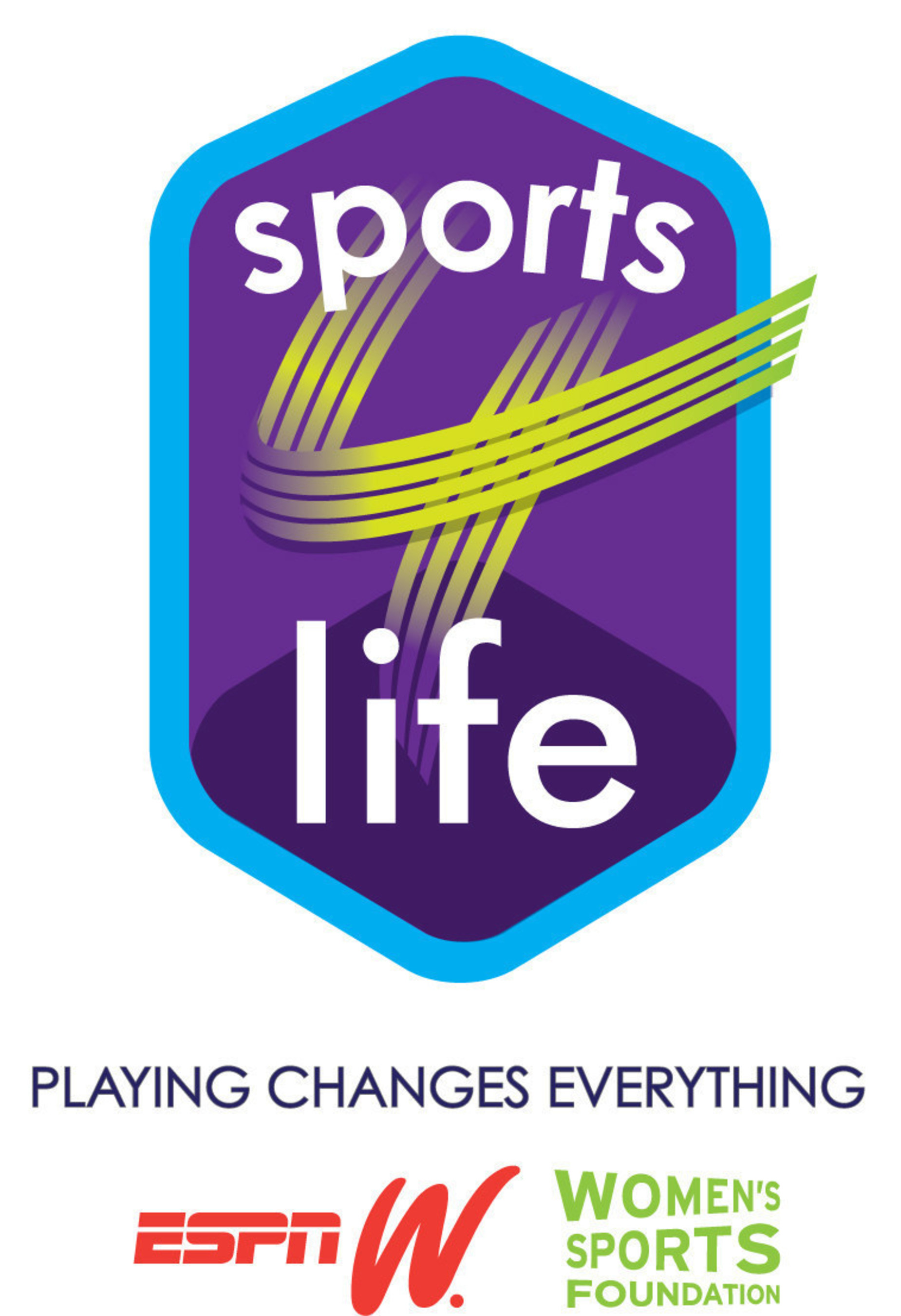 "The Women's Sports Foundation and espnW Announce 2015 ""Sports 4 Life"" Grant Recipients."