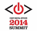 Chief Digital Officer Summit logo (PRNewsFoto/Chief Digital Officer Summit)