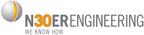 30 Year Anniversary Noser Engineering Logo