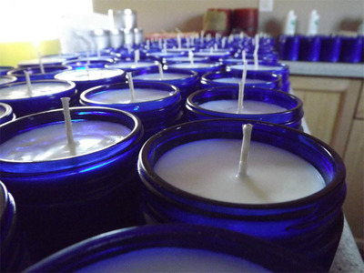 Autism Candles - image 2.  (PRNewsFoto/Autism Candles)