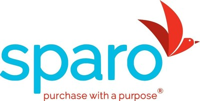 Sparo - Purchase with a Purpose