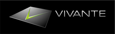 Vivante Logo. (PRNewsFoto/Vivante)