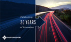IT Services Provider Beyondsoft Celebrates 20 Years of Innovation