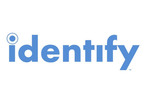 Logo of Identify Security Software, a new company with a new way to make cyberspace secure, once and for all.  (PRNewsFoto/Identify Security Software Inc.)