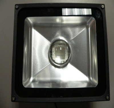 3. UL Warns of Counterfeit UL Mark on LED Floodlight (Release No 15PN-12)