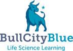 Bull City Blue logo
