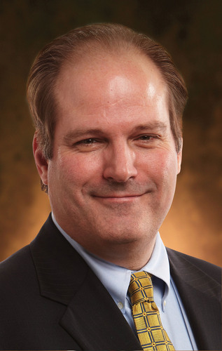 Talmer Bank and Trust Hires Mark W. Jannott, CTFA, as Managing Director and Wealth Advisor.  (PRNewsFoto/Talmer Bancorp, Inc.)
