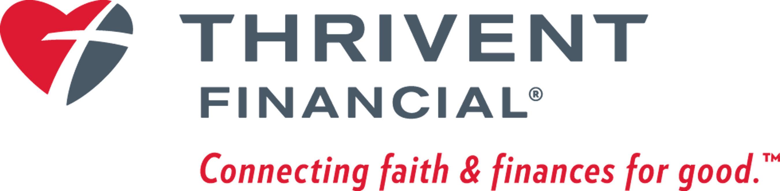 Thrivent Financial logo
