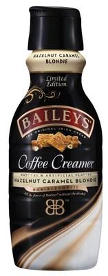 Baileys Hazelnut Coffee Creamer
