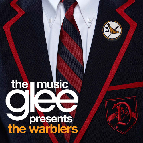GLEE: THE MUSIC PRESENTS THE WARBLERS - AVAILABLE APRIL 19.  (PRNewsFoto/Columbia Records)