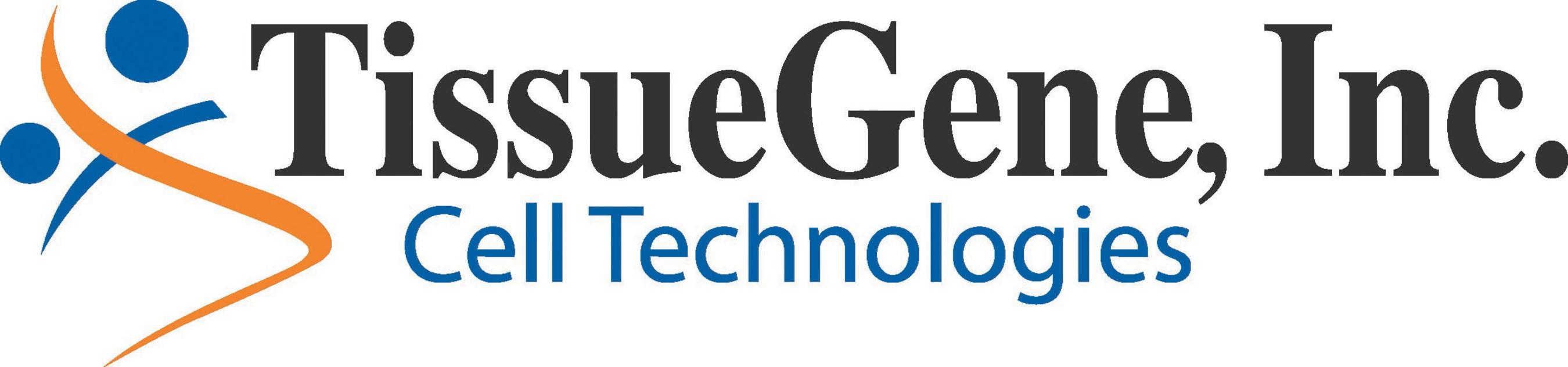 TissueGene, Inc. Logo