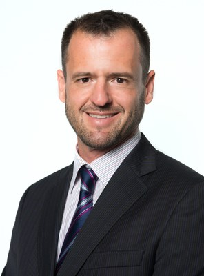 MURRAY McGREGOR, DMS GLOBAL HEAD OF STRUCTURED FINANCE