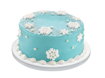 Cake Boss Cakes Let It Snow Cake