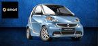 Save big on 2013 smart fortwo cars at Loeber Motors.  (PRNewsFoto/Loeber Motors)