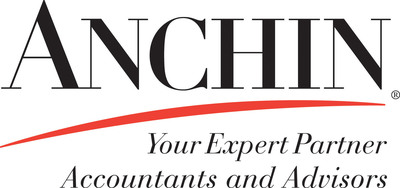 Anchin, Block & Anchin LLP. (PRNewsFoto/Anchin, Block & Anchin LLP) (PRNewsFoto/ANCHIN, BLOCK & ANCHIN LLP)