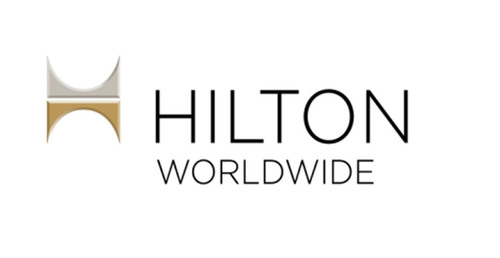 Hilton Worldwide Logo.  (PRNewsFoto/Hilton Garden Inn)
