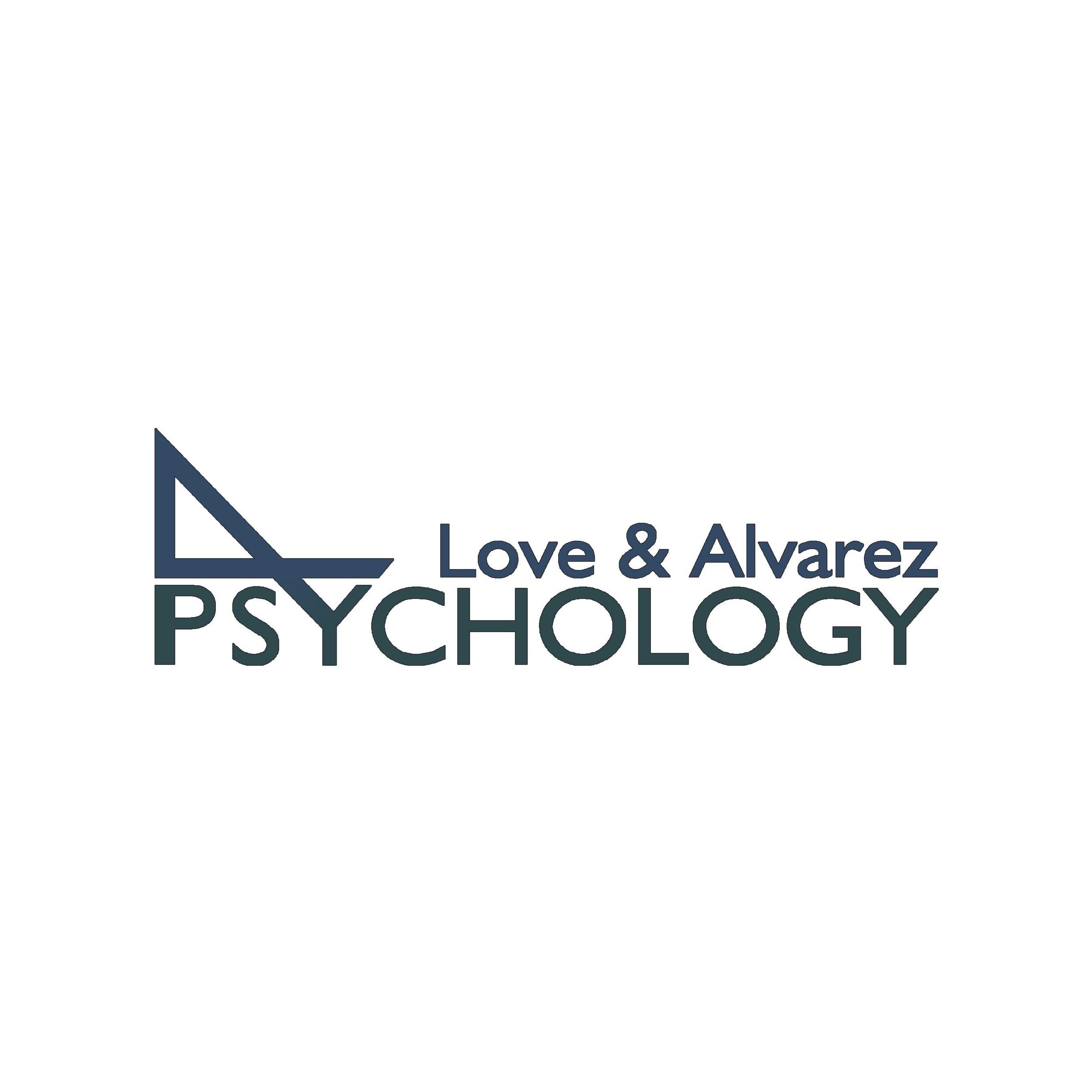 Love & Alvarez Psychology