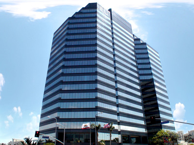 Eric C. Conn Law Firm - Beverly Hills, CA office.  (PRNewsFoto/Eric C. Conn Law Firm)