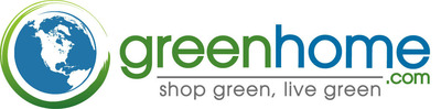 Green Home is now officially a certified San Francisco Green Business.  (PRNewsFoto/Green Home)