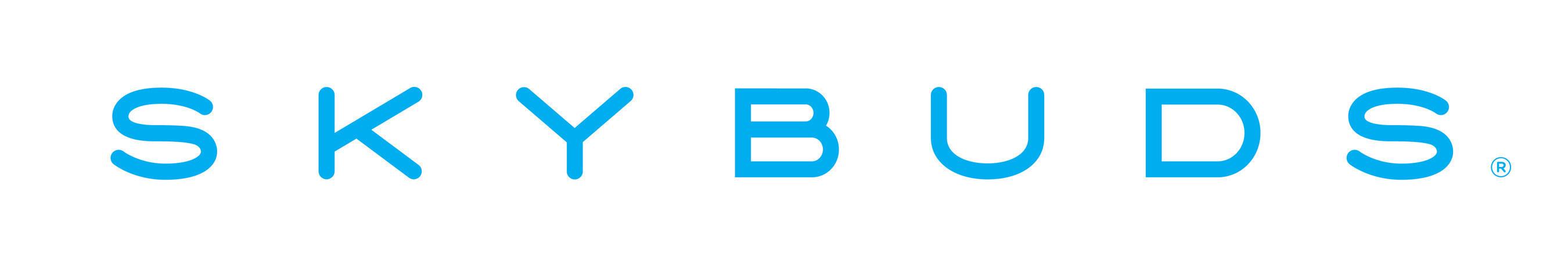 Skybuds Logo