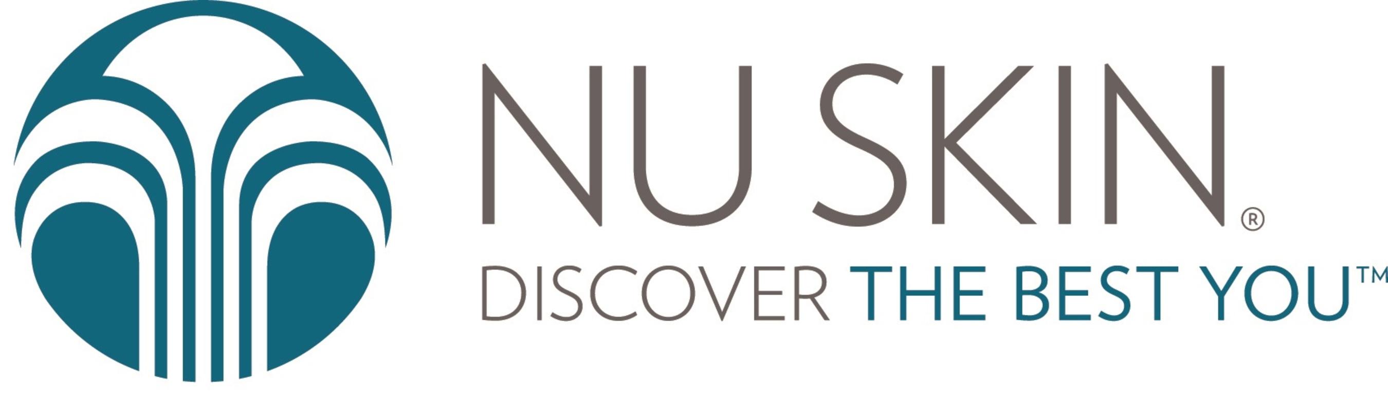 nu skin celebrates global humanitarian efforts with 12th annual rh prnewswire com nu skin login my site' nu skin logo download