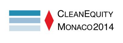 CleanEquity Monaco 2014.  (PRNewsFoto/CleanEquity Monaco)