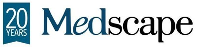 Medscape Logo (PRNewsFoto/Medscape)