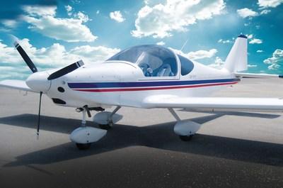 Win-a-Plane.com Storm Century