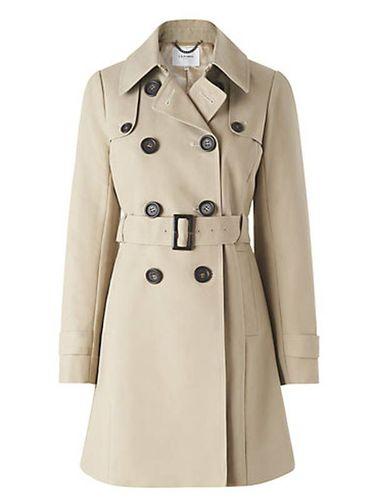 L.K Bennett Trench Coat
