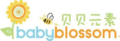 BabyBlossom Logo