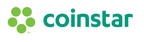 Coinstar makes it simple to convert coins to cash or consumers can receive no-fee coin-counting when choosing a gift card or eCertificate.   (PRNewsFoto/Coinstar)