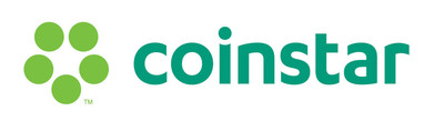 Coinstar makes it simple to convert coins to cash or consumers can receive no-fee coin-counting when choosing a gift card or eCertificate. (PRNewsFoto/Coinstar) (PRNewsFoto/COINSTAR)