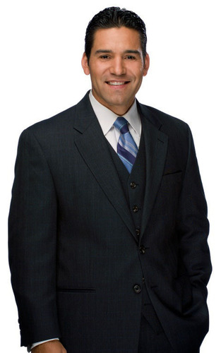 Rolando Nichols Joins MundoFox News Team
