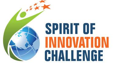 Spirit of Innovation Challenge.  (PRNewsFoto/Conrad Foundation)