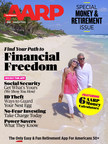 AARP Launches Special Edition Finance & Retirement Digital Magazine