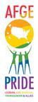 AFGE Pride Logo