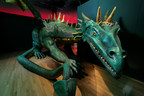 Mythic Creatures: Dragons, Unicorns and Mermaids at the Denver Museum of Nature & Science