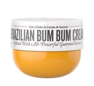 SOL DE JANEIRO Brazilian Bum Bum Cream now available at Sephora stores nationwide and Sephora.com
