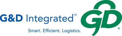 G&D Integrated logo.