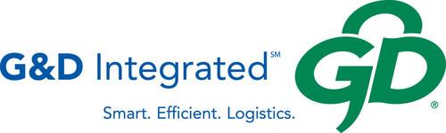 G&D Integrated logo.