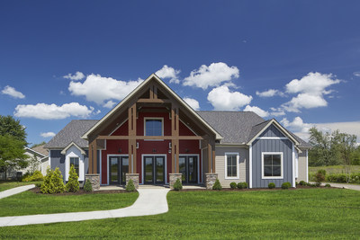 Custom Home Builder Schumacher Homes Opens New, Industry Leading ...