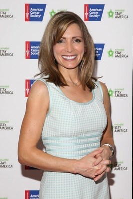 Olympic Gymnast Shannon Miller Shares Her Story At Cancer Survivors Celebration Hosted By Extended Stay America(R) And The American Cancer Society(R)