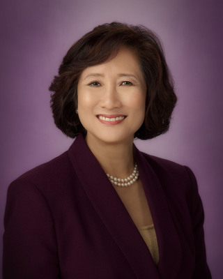 Constance H. Lau, President & Chief Executive Officer, Hawaiian Electric Industries, Inc.  (PRNewsFoto/Hawaiian Electric Industries, Inc., Lewis Harrington)
