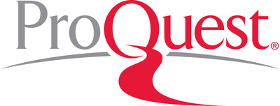 ProQuest. (PRNewsFoto/ProQuest Information and Learning)