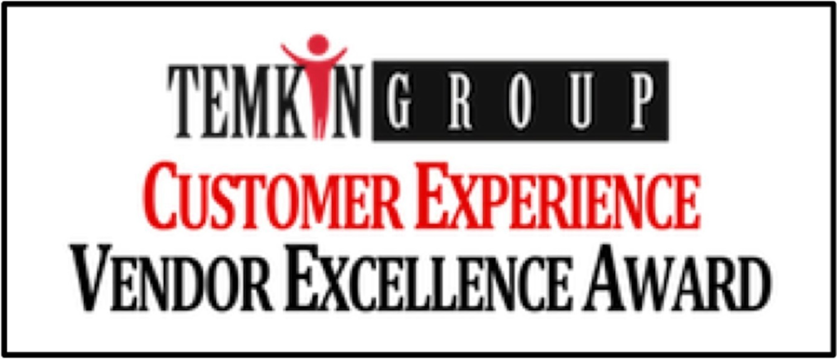 Temkin Group Launches 2016 Customer Experience Vendor Excellence Awards
